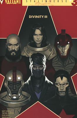Divinity III: Stalinverse (Comic Book) #3