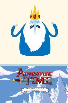 Adventure Time: Mathematical Edition (Hardcover) #7