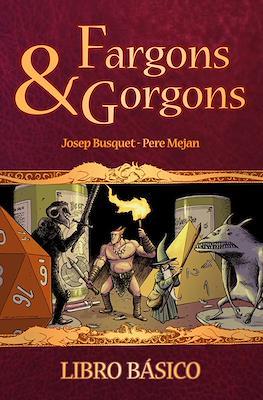 Fargons & Gorgons: Libro básico