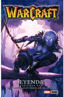 Warcraft: Leyendas #2