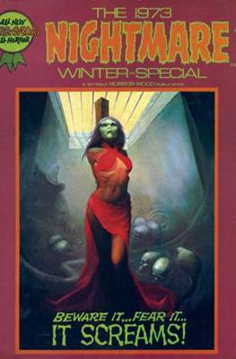 The 1973 Nightmare Winter-Special