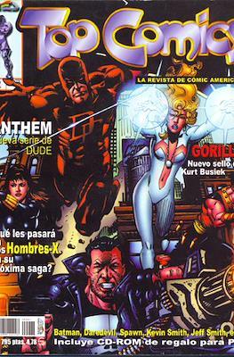 Top Comics (Magazine) #2