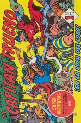 El Capitán Trueno (Grapa, 12 páginas (1991)) #64