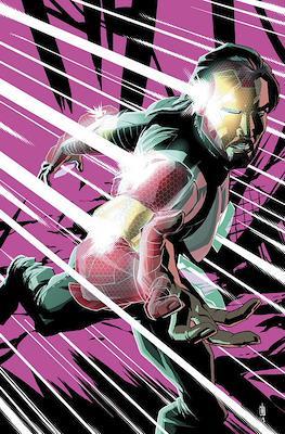 El Invencible Iron Man Vol. 2 (2011-) (Grapa - Rústica) #118