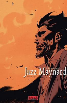 Jazz Maynard #4