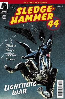 Sledgehammer 44 (Comic-book) #5
