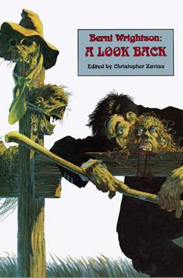 Berni Wrightson: A Look Back