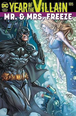 Detective Comics Vol. 1 (1937-2011; 2016-) (Comic Book) #1015
