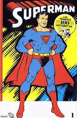 Superman: Las primeras 100 historietas
