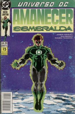 Universo DC (1989-1992) #29