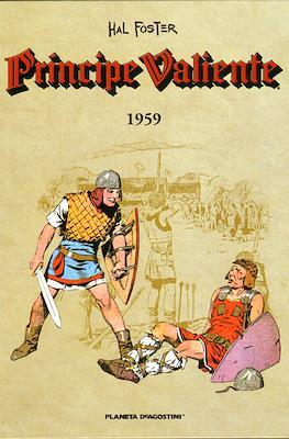 Príncipe Valiente (Cartoné, 64 páginas) #23