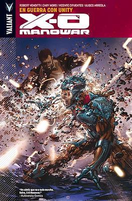 X-O Manowar (Rústica) #5