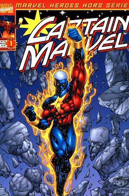 Marvel Heroes Hors Série Vol. 1 (Broché) #1
