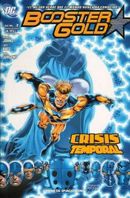 Booster Gold (2008-2010) (Grapa 72-96 pp) #3