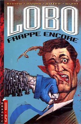 Lobo (Broché) #3