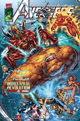 The Avengers Vol. 2 (1996-1997) #6