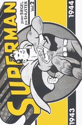 Superman (Cartonné avec jaquette) #2