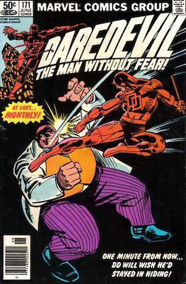 Daredevil Vol. 1 (1964-1998) (Comic Book) #171