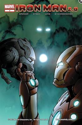 Iron Man 2.0 (Digital) #3