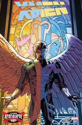 Uncanny X-Men (Vol. 4 2016-2017) #7