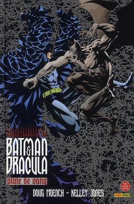 Batman & Dracula. Pluie de sang
