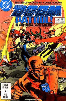 Doom Patrol Vol. 2 (1987-1995) #1