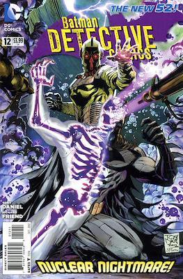 Detective Comics Vol. 2 (2011-2016) (Comic-Book) #12