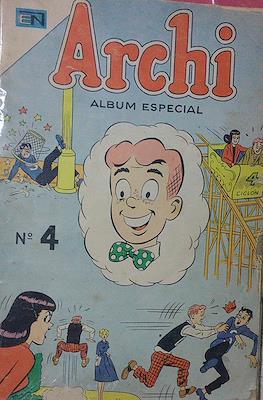 Archi - Álbum Especial