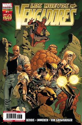Los Nuevos Vengadores Vol. 2 (2011-2017) #7