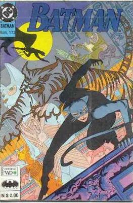 Batman (1987-2002) (Grapa) #173