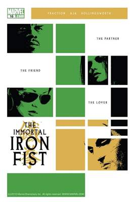 The Immortal Iron Fist (2007-2009) (Digital) #16