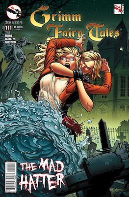 Grimm Fairy Tales (Comic Book) #111