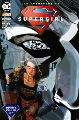 Las aventuras de Supergirl (Grapa 32-24 pp) #4