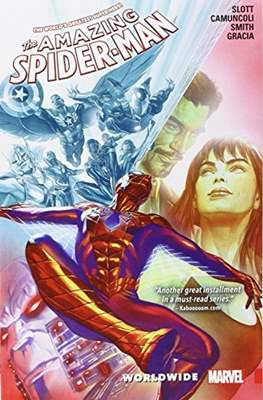 The Amazing Spider-Man Vol. 4 (2015) (Softcover) #3