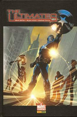 The Ultimates. Best of Marvel Essentials