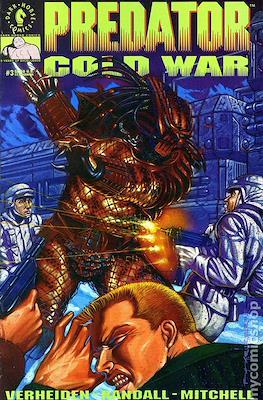 Predator Cold War (Comic Book) #3