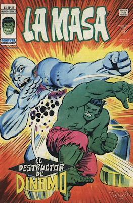 La Masa Vol. 3 (1975-1980) #32