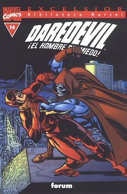 Biblioteca Marvel: Daredevil (2001-2003) (Rústica 160 pp) #14