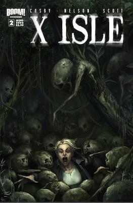X Isle (Comic Book) #2