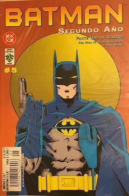 Batman (2002-2003) (Grapa) #5
