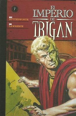El imperio de Trigan #7