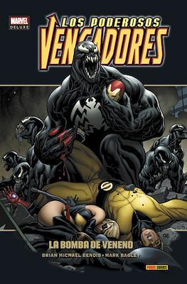 Los Poderosos Vengadores. Marvel Deluxe (Cartoné 176 pp) #2