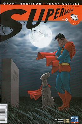 All-Star Superman (Grapa) #6