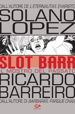 Slot Barr #2