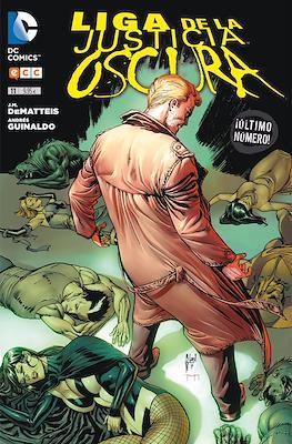 Liga de la Justicia Oscura. Nuevo Universo DC #11