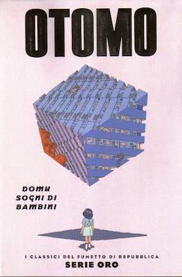 I Classici del Fumetto di Repubblica - Serie Oro (Rústica. Paginación variable) #52