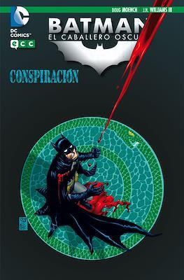 Batman: El Caballero Oscuro. Conspiración
