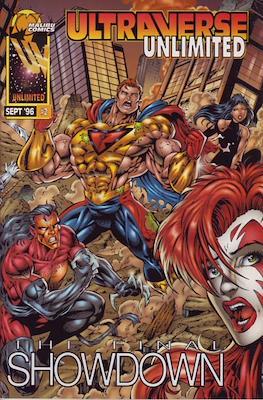 Ultraverse Unlimited #2