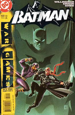 Batman Vol. 1 (1940-2011) (Comic Book) #632