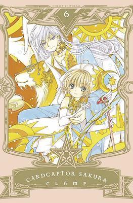 Cardcaptor Sakura #6